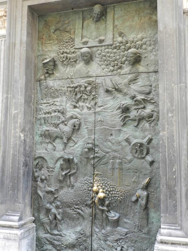 porte-slovenie