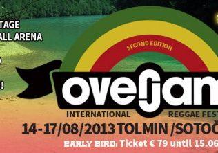 Reggae Festival Tolmin